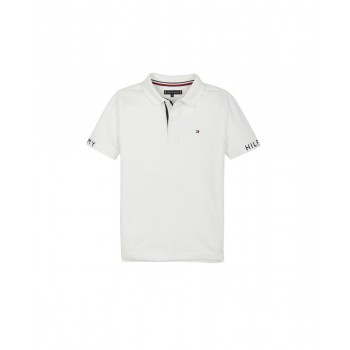 6538 SLIM FIT POLO S/S