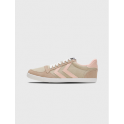SLIMMER STADIL LOW TEXT/SUEDE