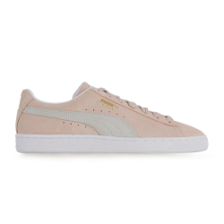 SUEDE CLASSIC XXI PINK