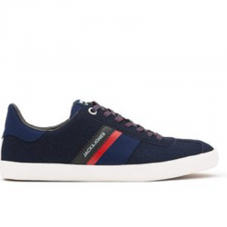 WALCOT SYNTH SUEDE