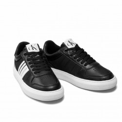 CUPSOLE LACEUP CASUAL